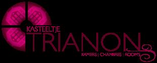 Kasteeltje Trianon Logo